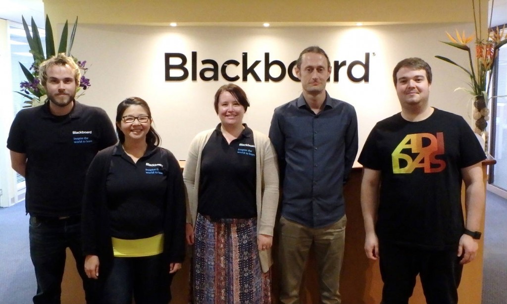 APAC Client Engagement Team:Cameron Beer (Configuration Consultant), Lydia Koppe (Engagement Manager), Jaslyn Hughes (Engagement Manager), Lloyd Powell (Application Specialist), Phillip Rankin (Application Specialist).