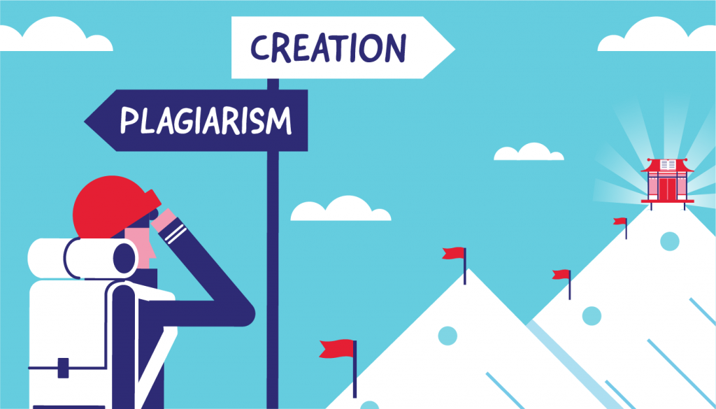8 steps to prevent plagiarism and promote academic integrity