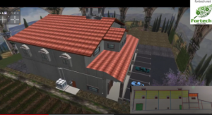 Use Architectural Renderings To Create Realistic 3D Models